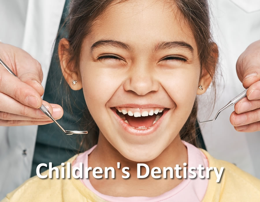 Children's Dentistry | Santa Rosa