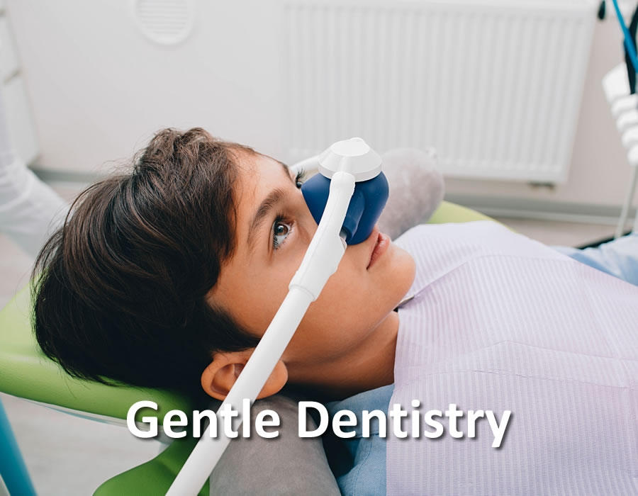 Gentle Dentistry | Santa Rosa