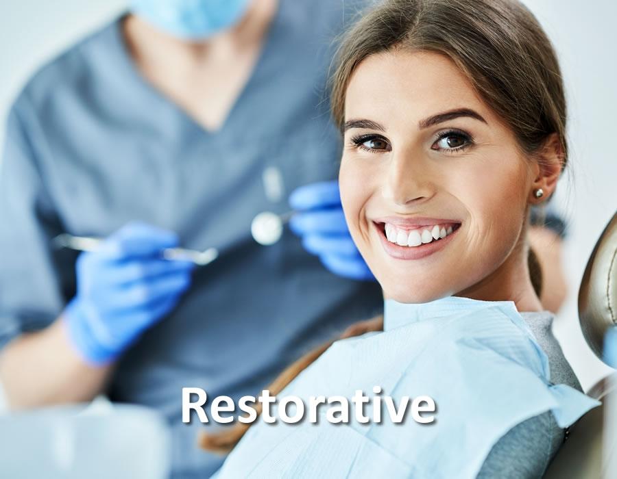 Dental Restorative | Santa Rosa