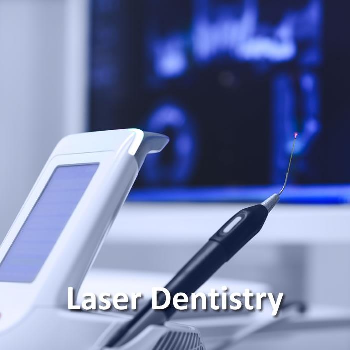 Laser Dentistry | Advanced Technology | Santa Rosa