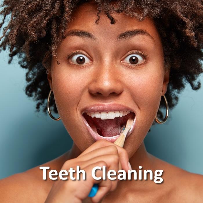 Teeth Cleaning| Dental Preventative | Santa Rosa